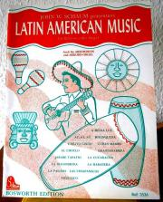 Noten: Latin american