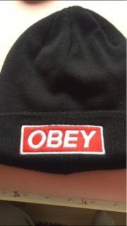 Obey Mütze !!NEU!!