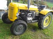 Oldtimer Traktor seltener