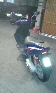 Oliver City Roller