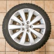 Opel Astra J: