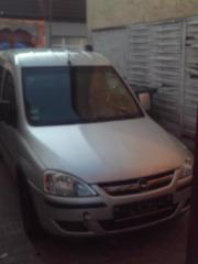 Opel Combo mit