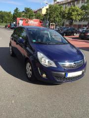 Opel Corsa 85500km