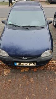 Opel Corsa (Eco)