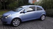 Opel Corsa Innovation