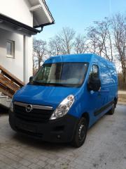 Opel Movano 2,