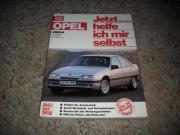 Opel Omega Reparaturanleitung