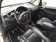 Opel Zafira Erdgas