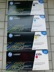 Org. HP Laser