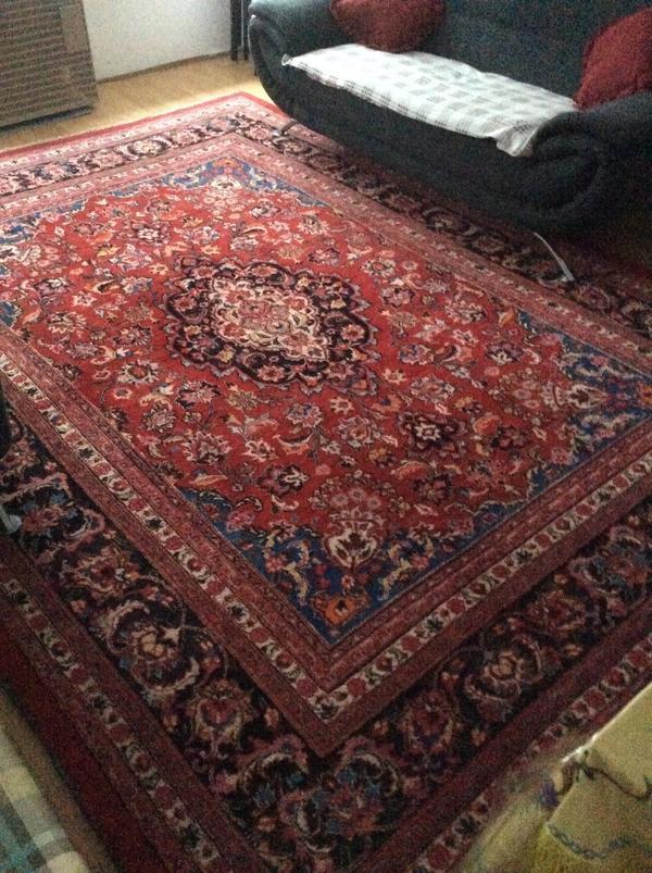 Orientalischer Teppich in Karlsruhe  Teppiche kaufen und