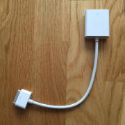 Original Apple VGA-