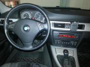 Original BMW - Leder -