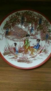 Original Japanisches Teeservice