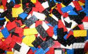 Original LEGO Bauplatten