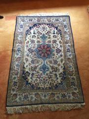Original Orient-Teppich -