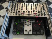 PA DJ Anlage