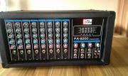 PA Power Mixer