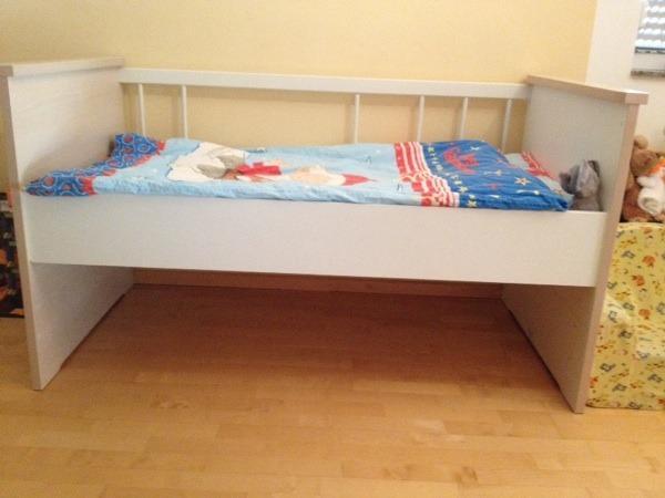 umbauseiten paidi kinderbett kreative ideen f r innendekoration und wohndesign. Black Bedroom Furniture Sets. Home Design Ideas