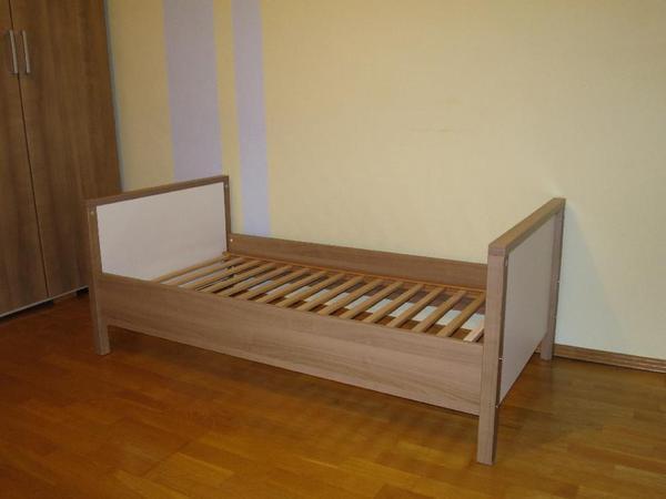 paidi babybett neu und gebraucht kaufen bei. Black Bedroom Furniture Sets. Home Design Ideas