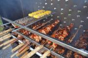 Partyservice Grill Catering