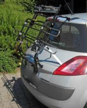 Paulchen Fahrradträger für