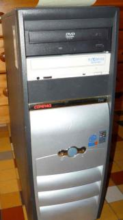 PC Compaq, Tower,