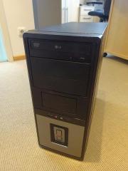 PC Computer DualCore,