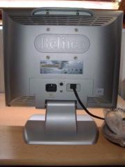 PC-Monitor mit