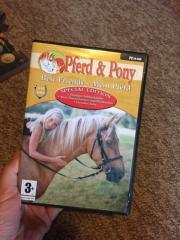 Pc Spiel - Pferd &
