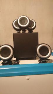PC-Surround-Speakers