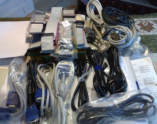 pc zubeh r ersatzteile modem karten kabel tastaturen ma se in hemhofen flohm rkte. Black Bedroom Furniture Sets. Home Design Ideas