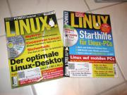 PCWelt Fachzeitschrift LINUX