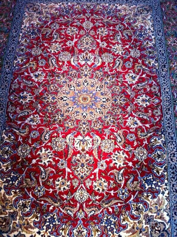 isfahan teppiche finest isfahan esfahan seide x cm orient teppich vasenmuster blau with isfahan. Black Bedroom Furniture Sets. Home Design Ideas