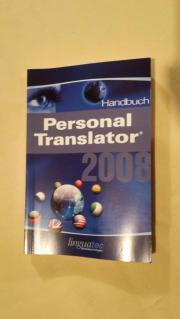 Personal Translator 2008