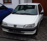 Peugeot 306 XR,