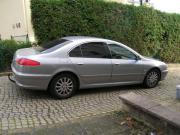 Peugeot 607 - 207PS