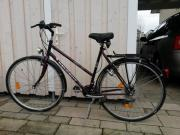 Peugeot Country Damenfahrrad,