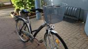 Peugeot Damen Fahrrad