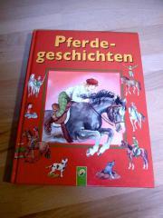 Pferdegeschichten, gebundene Ausgabe
