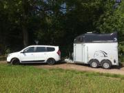 Pferdetransporte nach Maß