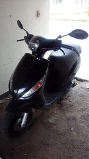 Piaggio Moped Zip50
