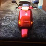 piaggio Roller 125ccm