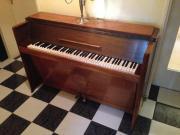 Piano ( Pianetta Hoffmann &