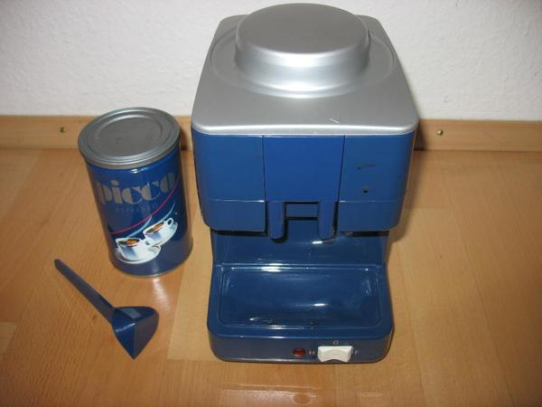 Picco 9782 espressomaschine in weinheim kaffee for Picco espressomaschine