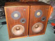 Pioneer Boxen 70er