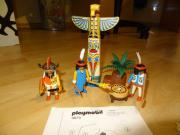 Playmobil 3870 Indianer
