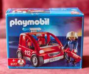 Playmobil Feuerwehrauto Nr.