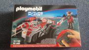 Playmobil Future Planet -