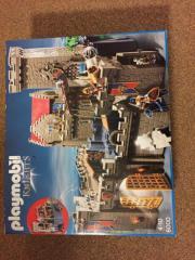 Playmobil große Ritter