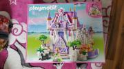 PLAYMOBIL Princess Kristallschloss